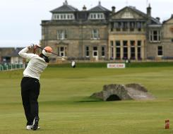 Royal and Ancient Golf Club to allow women members