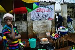 Sierra Leone readies for controversial Ebola shutdown