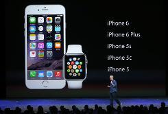 Record iPhone weekend sales top 10 million: Apple