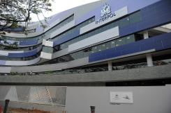 New Interpol complex in Singapore to boost fight against cyber crime