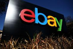 eBay split to create independent PayPal