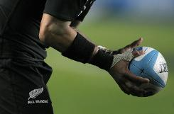 Rugby Championship condensed to three rounds in 2015
