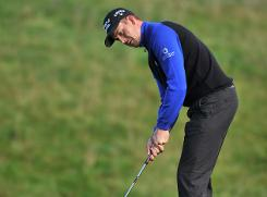 Ilonen wins Volvo World Match Play title