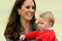 Royal baby due in April