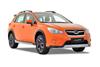 Subaru XV gets STI Performance pack