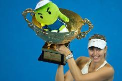 Tennis legend King calls equal prize money row 'really sad'