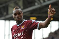 City setback as West Ham claim shock win