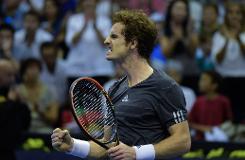 Murray edges out Ferrer to reach Valencia final