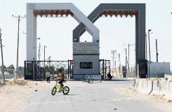 Egypt president says suicide bomber had outside support