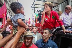 Brazil set to vote after bruising campaign