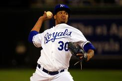 Royals confident despite must-win baseball World Series game