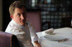 Foreign chefs boost Hong Kong's Michelin stars