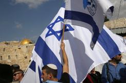 Israel pledges to reopen Jerusalem flashpoint
