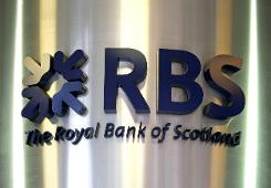 Royal Bank of Scotland sets aside pound sterling400m for forex probes