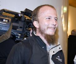 Pirate Bay co-founder jailed in Denmark