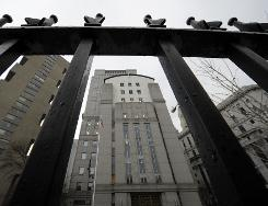 Estonian man faces cyber scam charges in US