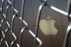 Judge approves $450 mn deal in Apple ebook suit