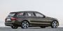 C-class hybrid goes on sale