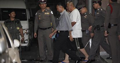 DSI links senior police to oil smuggling, South violence