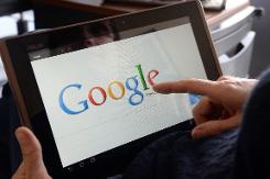 European lawmakers back Google break-up