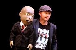 S.Africa overturns gag order on ventriloquist's puppet