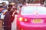 Taxi fares go up in Bangkok Saturday