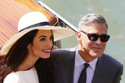 Clooney slams skittish Hollywood after Sony hack