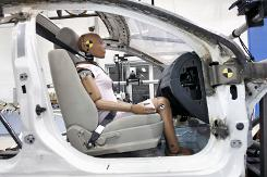 FCA recalls 3.3m autos for airbags
