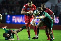 Bruised Toulon limp back to Top 14 action