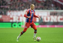 Guardiola's delight as Bayern claim more records