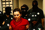 Ex-mayor's wife arrested in case of missing Mexican students