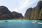 Day-trip to Phi Phi