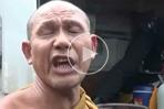 Notorious monk caught in Pattaya