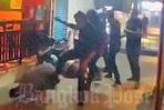 Bouncers assault tourists in Phuket