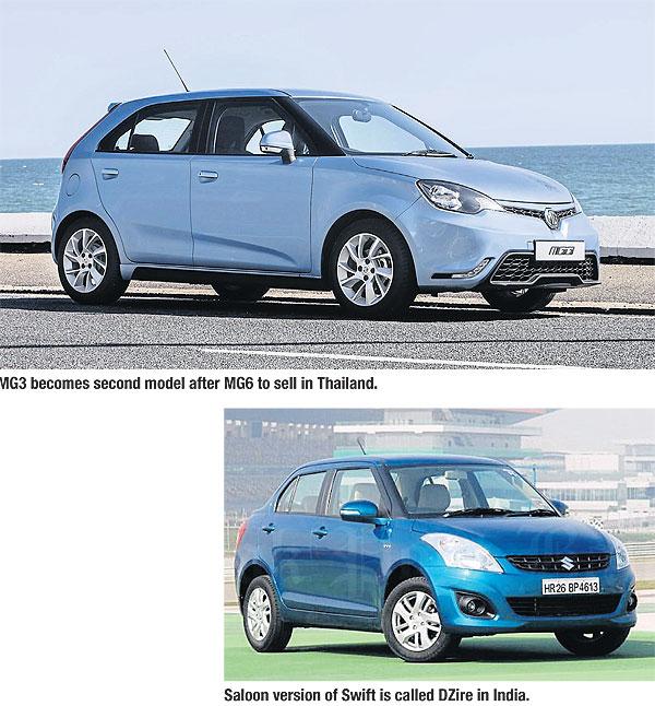 Honda Cx500 Turbo Review: Bangkok Post: Auto