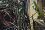 Bangkok's ugly wires may go underground (photos)