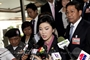 Yingluck to face criminal charge (maybe) as well as impeachment (updated)