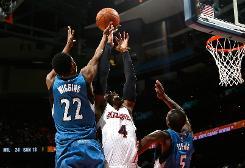 Hawks extend NBA franchise record win streak