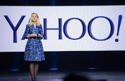 Yahoo's new path murky after Alibaba split