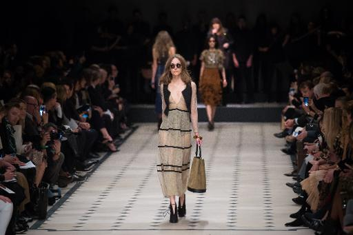 Five themes from London Fashion Week