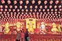 Lantern Fest in Samut Prakan