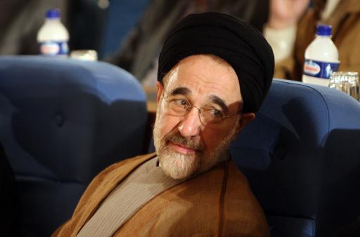 Iran blocks websites for reporting on reformist ex-president