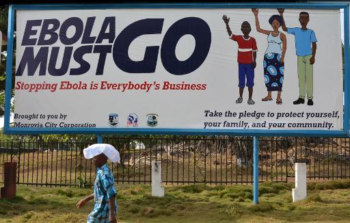 Liberia's last Ebola patient discharged