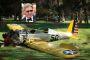 Harrison Ford plane crash: Banged up, but OK