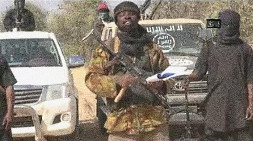 Boko Haram massacres 68 in village