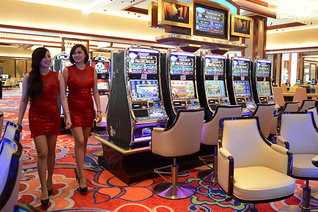 Casino dealer job openings in the philippines