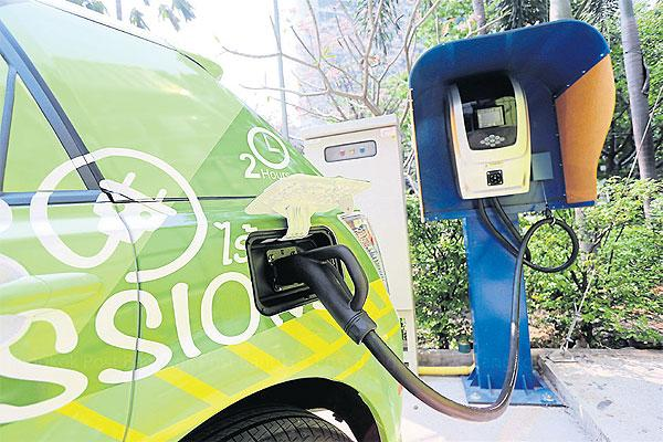 Energy Ministry Touts Thailand As Electric Vehicle Hub