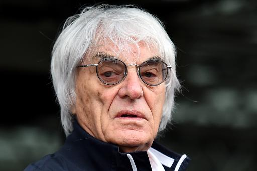 Ecclestone tells teams to stop complaining