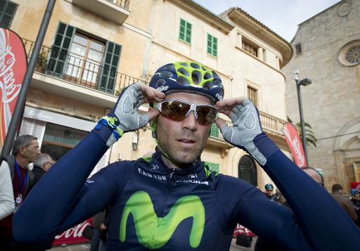 Valverde wins fifth stage, Porte leads in Catalonia