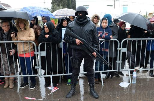 Tunis Open cancelled after terror attack